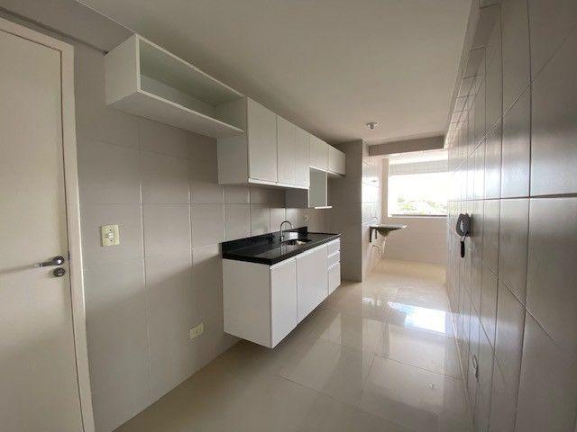 Apartamento em Olinda, 100m2, 3 quartos, 1 suíte, 2 vagas, ao lado do Patteo e FMO - Foto 13