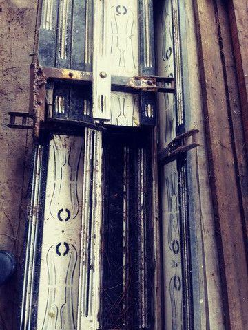 Plancha para transtora* troco por carro - Foto 3