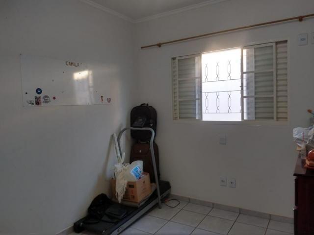 Casa com 3 dormitórios (1 suíte) à venda, Jardim Olímpico - Bauru/SP - Foto 14