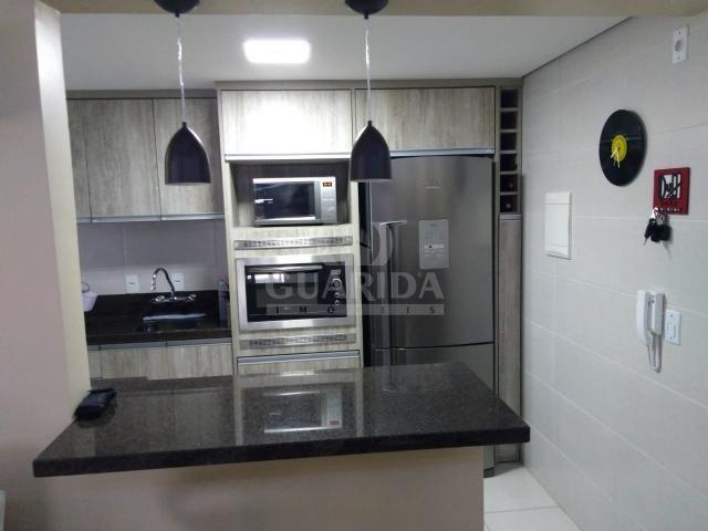 Apartamento à venda com 2 dormitórios em Nonoai, Porto alegre cod:202482 - Foto 8