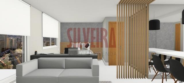Apartamento para alugar com 1 dormitórios em Petrópolis, Porto alegre cod:8473