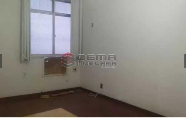 Apartamento à venda com 1 dormitórios em Flamengo, Rio de janeiro cod:LACO10018 - Foto 5
