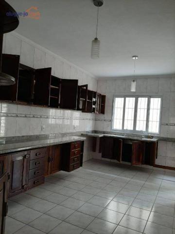 Sobrado com 5 dormitórios à venda, 252 m² por R$ 780.000,00 - Urbanova - São José dos Camp - Foto 17