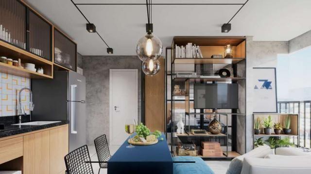 La Vista Lapa - Apartamento de 1 ou 2 quartos na Água Branca - São Paulo, SP - ID1127 - Foto 14