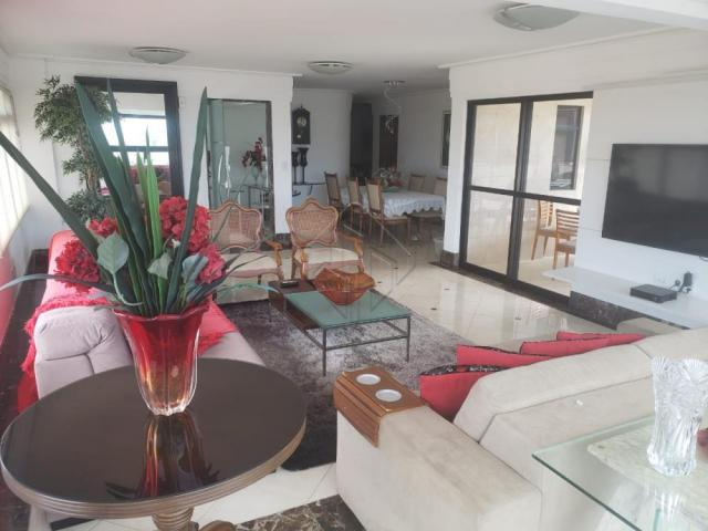 Apartamento à venda com 4 dormitórios em Cabo branco, Joao pessoa cod:V101 - Foto 10