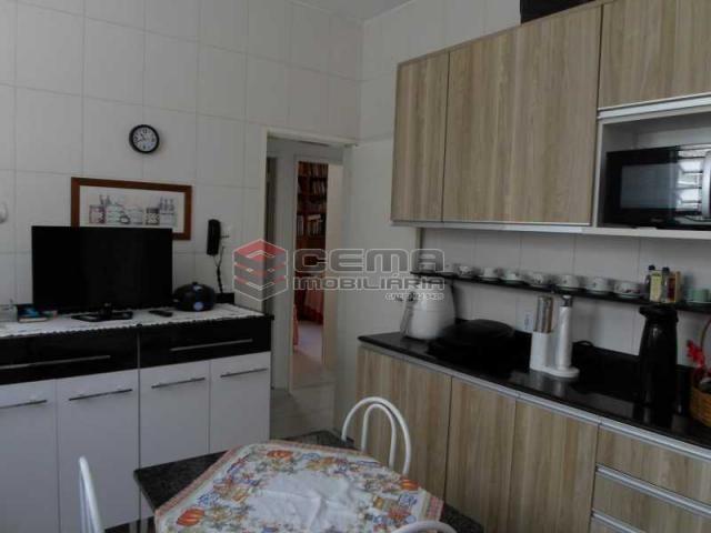 Apartamento à venda com 3 dormitórios em Flamengo, Rio de janeiro cod:LACO30116 - Foto 14