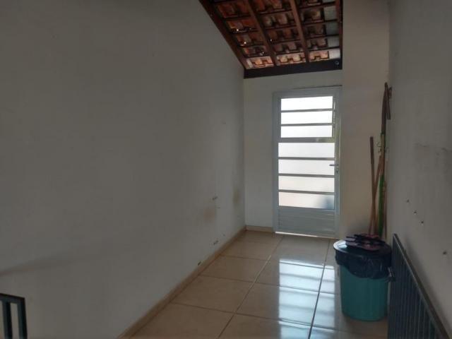 Casa com 3 dormitórios (1 suíte) à venda, Jardim Olímpico - Bauru/SP - Foto 17