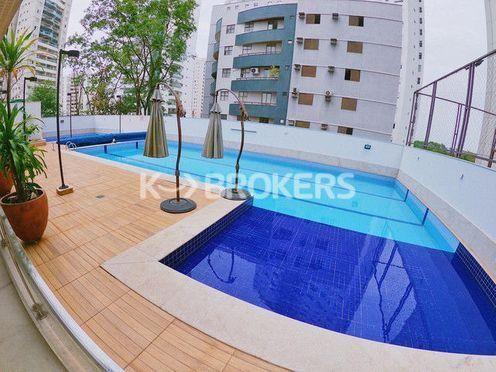 Apartamento Alto Padrão à venda no Jardim Goiás em Goiânia. - Foto 18