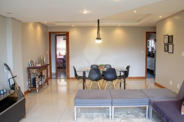 Apartamento à venda com 3 dormitórios em Jardim lindóia, Porto alegre cod:8548 - Foto 7