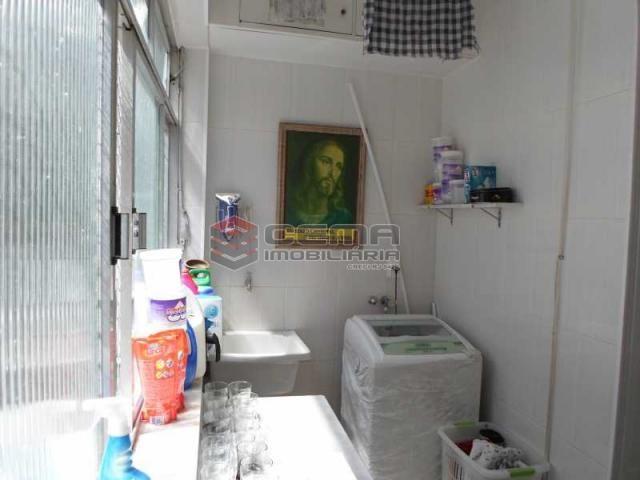 Apartamento à venda com 3 dormitórios em Flamengo, Rio de janeiro cod:LACO30116 - Foto 16