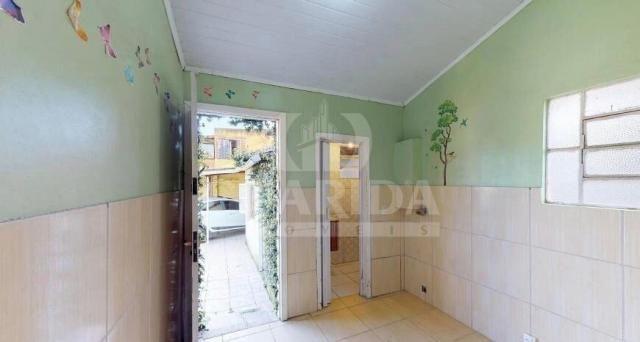Casa de condomínio à venda com 3 dormitórios em Nonoai, Porto alegre cod:202838 - Foto 18