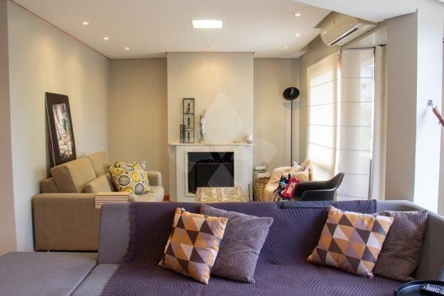 Apartamento à venda com 3 dormitórios em Jardim lindóia, Porto alegre cod:8548 - Foto 5