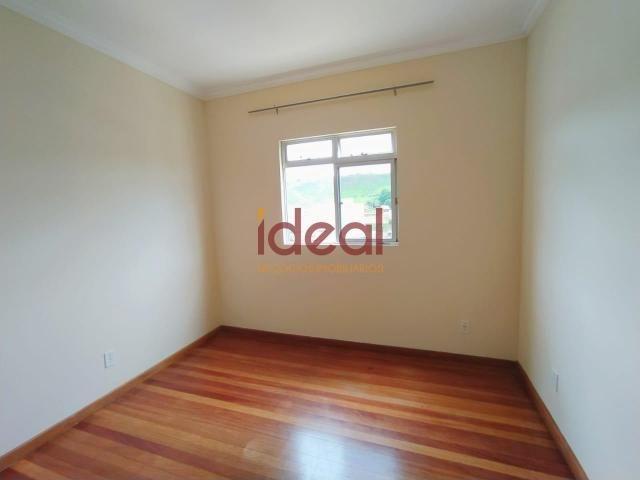 Apartamento para aluguel, 2 quartos, 1 vaga, Bairro De Fátima - Viçosa/MG - Foto 6