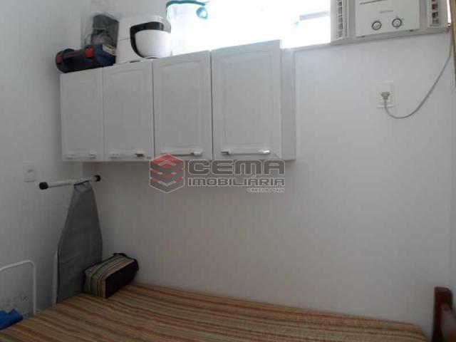 Apartamento à venda com 3 dormitórios em Flamengo, Rio de janeiro cod:LACO30116 - Foto 17