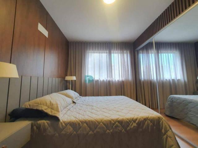 Apartamento com 3 dormitórios à venda, 106 m² por R$ 699.900 - Centro - Juiz de Fora/MG - Foto 16
