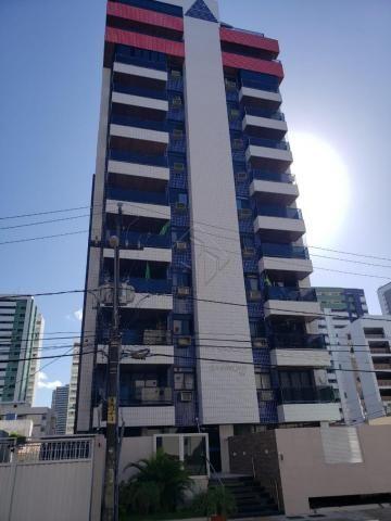 Apartamento à venda com 4 dormitórios em Cabo branco, Joao pessoa cod:V101