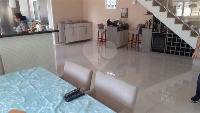 Casa à venda com 3 dormitórios em Mandaqui, São paulo cod:169-IM492319