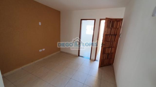 Casa à venda com 2 dormitórios em Campo de santana, Curitiba cod:682 - Foto 3