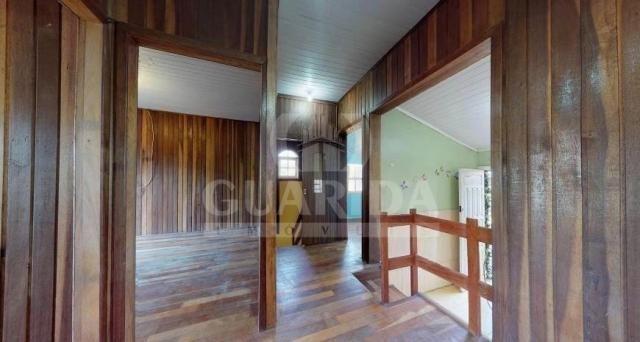 Casa de condomínio à venda com 3 dormitórios em Nonoai, Porto alegre cod:202838 - Foto 7