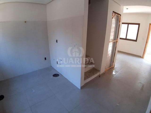 Casa de condomínio à venda com 2 dormitórios em Nonoai, Porto alegre cod:202892 - Foto 3