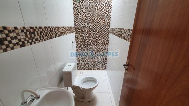Casa à venda com 2 dormitórios em Campo de santana, Curitiba cod:682 - Foto 7