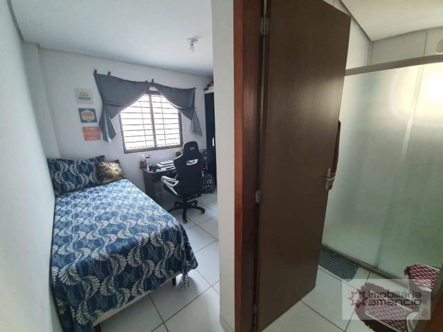 Apartamento a venda no Edf Azul Pitanga no Bairro Indianópolis - Foto 7