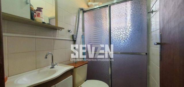 Casa à venda com 3 dormitórios em Parque paulista, Bauru cod:6543 - Foto 11