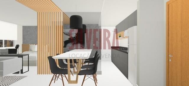 Apartamento para alugar com 1 dormitórios em Petrópolis, Porto alegre cod:8473 - Foto 5