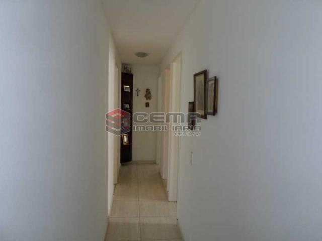 Apartamento à venda com 3 dormitórios em Flamengo, Rio de janeiro cod:LACO30116 - Foto 3