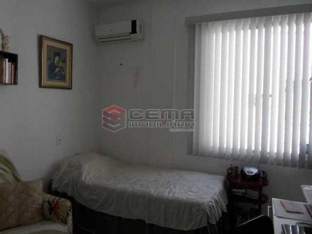 Apartamento à venda com 3 dormitórios em Flamengo, Rio de janeiro cod:LACO30116 - Foto 11