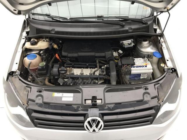 Volkswagen FOX Fox 1.0 Mi Total Flex 8V 5p - Foto 11