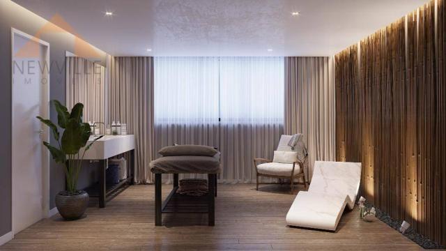 Apartamento com 3 quartos à venda, 108 m² por R$ 1.006.259 - Boa Viagem - Recife - Foto 12