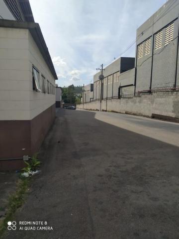 Área Galpão para Locação em Santana de Parnaíba, Vila Poupança, 3 vagas - Foto 5