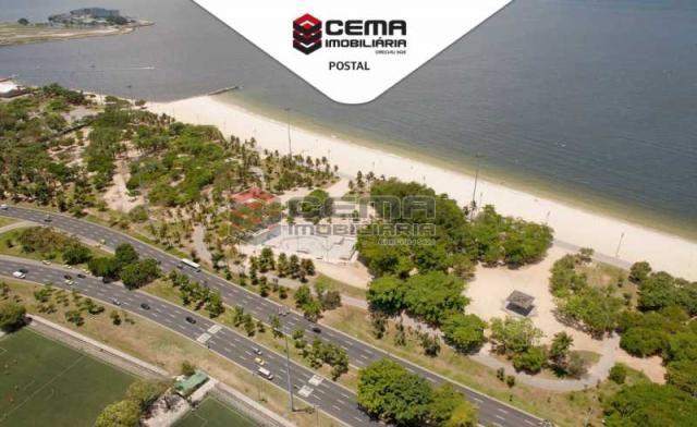 Apartamento à venda com 3 dormitórios em Flamengo, Rio de janeiro cod:LA33552 - Foto 12