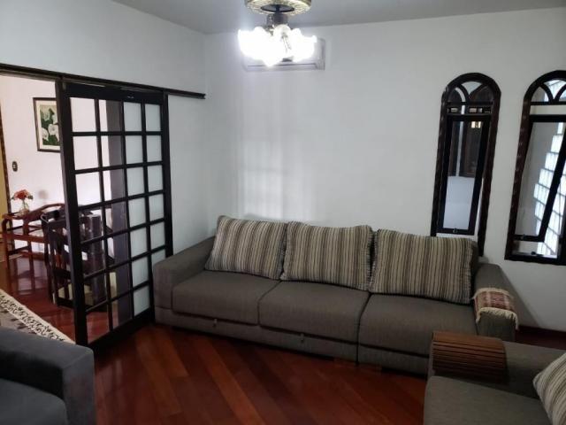 Casa à venda com 5 dormitórios em Iririú, Joinville cod:V10228 - Foto 4
