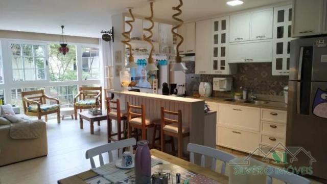 Apartamento à venda com 3 dormitórios em Itaipava, Petrópolis cod:2711 - Foto 6