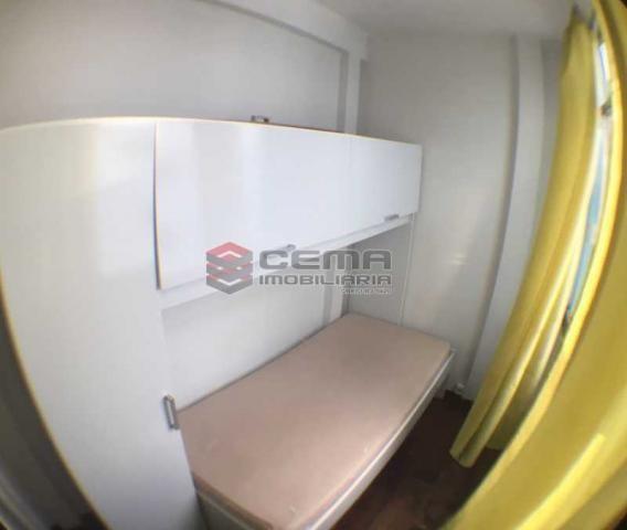 Apartamento à venda com 1 dormitórios em Flamengo, Rio de janeiro cod:LACO10018 - Foto 4