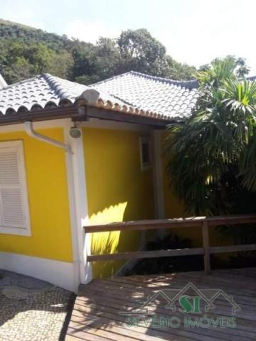 Casa de condomínio à venda com 5 dormitórios em Itaipava, Petrópolis cod:2409 - Foto 12