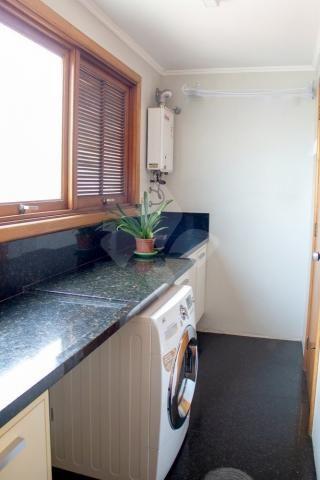 Apartamento à venda com 3 dormitórios em Jardim lindóia, Porto alegre cod:8548 - Foto 12