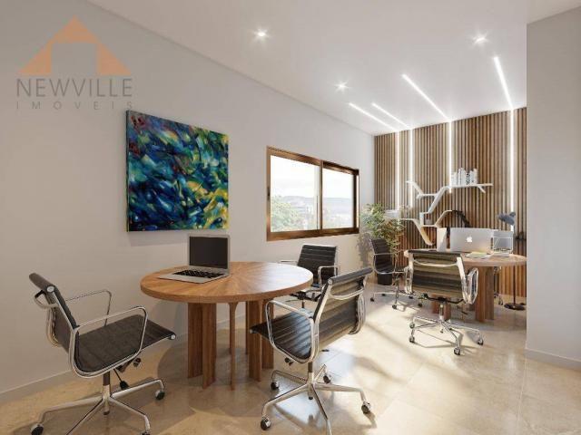 Apartamento com 3 quartos à venda, 108 m² por R$ 1.006.259 - Boa Viagem - Recife - Foto 3