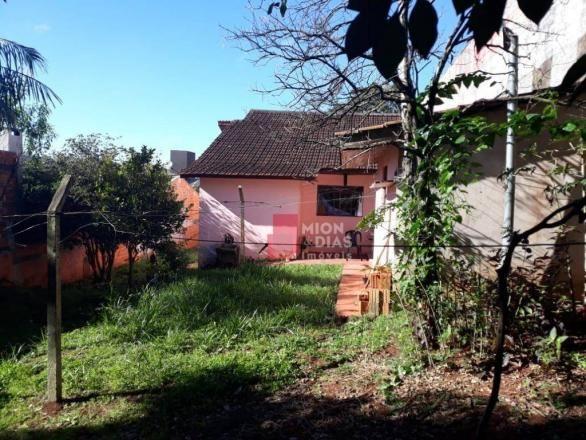 Terreno à venda, 660 m² por R$ 650.000,00 - Região do Lago 1 - Cascavel/PR - Foto 8
