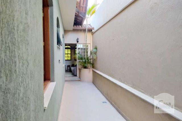 Casa à venda com 2 dormitórios em União, Belo horizonte cod:269091 - Foto 17