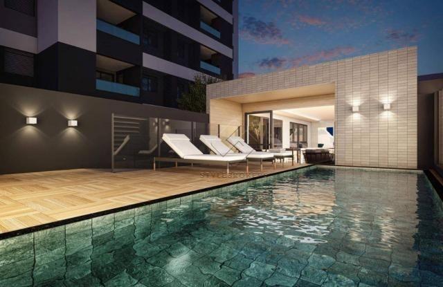 Apartamento com 3 dormitórios à venda, 105 m² por R$ 630.000,00 - Bravie - Cuiabá/MT - Foto 14
