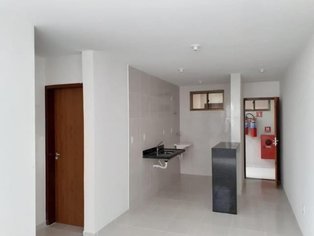 (Próximo ao Almeidão) 2 quartos, 1 suíte, 50 m² por R$ - Cristo Redentor - JP - Foto 4