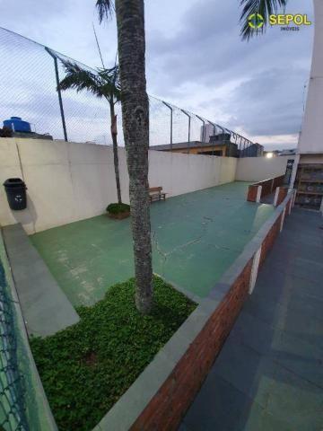 Apartamento com 3 dormitórios à venda por R$ 360.000,00 - Vila Carrão - São Paulo/SP - Foto 2