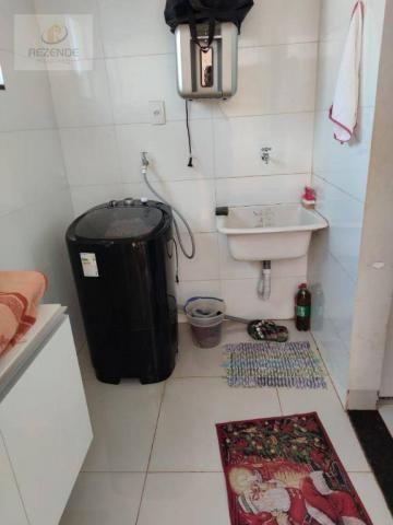 Casa com 3 dormitórios à venda, 192 m² por R$ 650.000,00 - Plano Diretor Norte - Palmas/TO - Foto 9