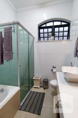 Casa à venda com 2 dormitórios em União, Belo horizonte cod:269091 - Foto 10