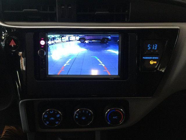 Toyota / Corolla Gli 1.8 Flex 16v Automático - 2017/18 - Foto 16