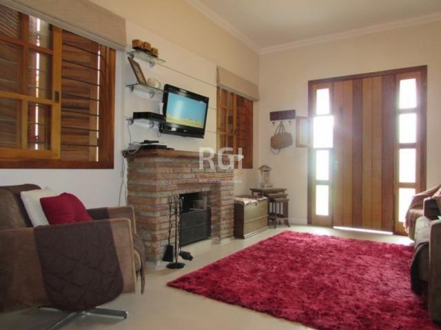 Casa à venda com 3 dormitórios em Jardim lindóia, Porto alegre cod:EL50874275 - Foto 2