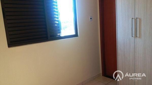 Apartamento com 1 quarto no Cond. Residencial Jaya - Bairro Cidade Jardim em Goiânia - Foto 18